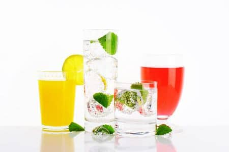Wellnessdrinks