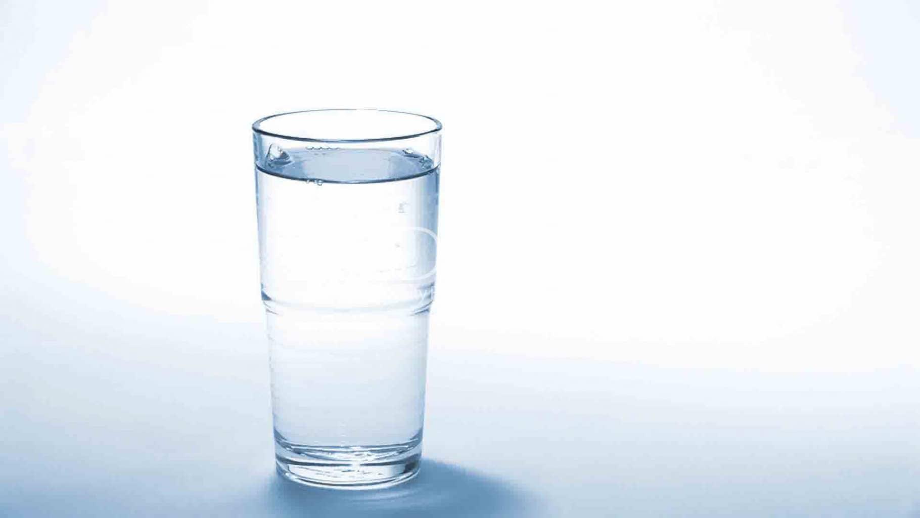 Diabetes genug Trinken