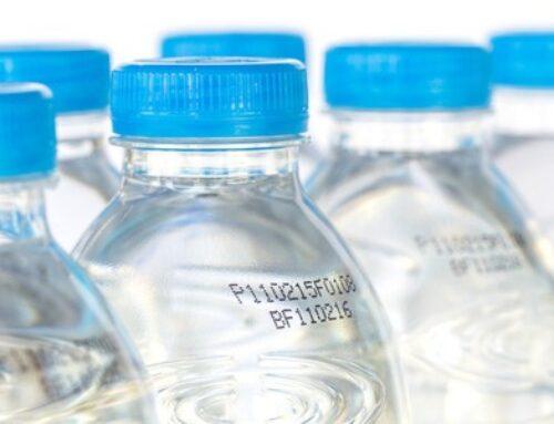 Wasserflaschen aus Kunststoff: Gesundheitliche Aspekte