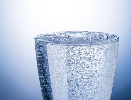 Kohlensäure im Mineralwasser oder lieber nicht?