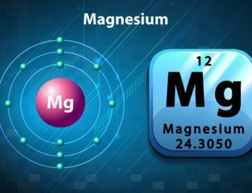 Magnesium – Plus im Mineralwasser nutzen