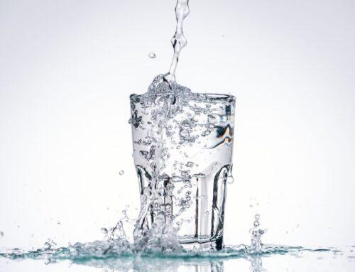 Levitiertes Trinkwasser – Was ist das?
