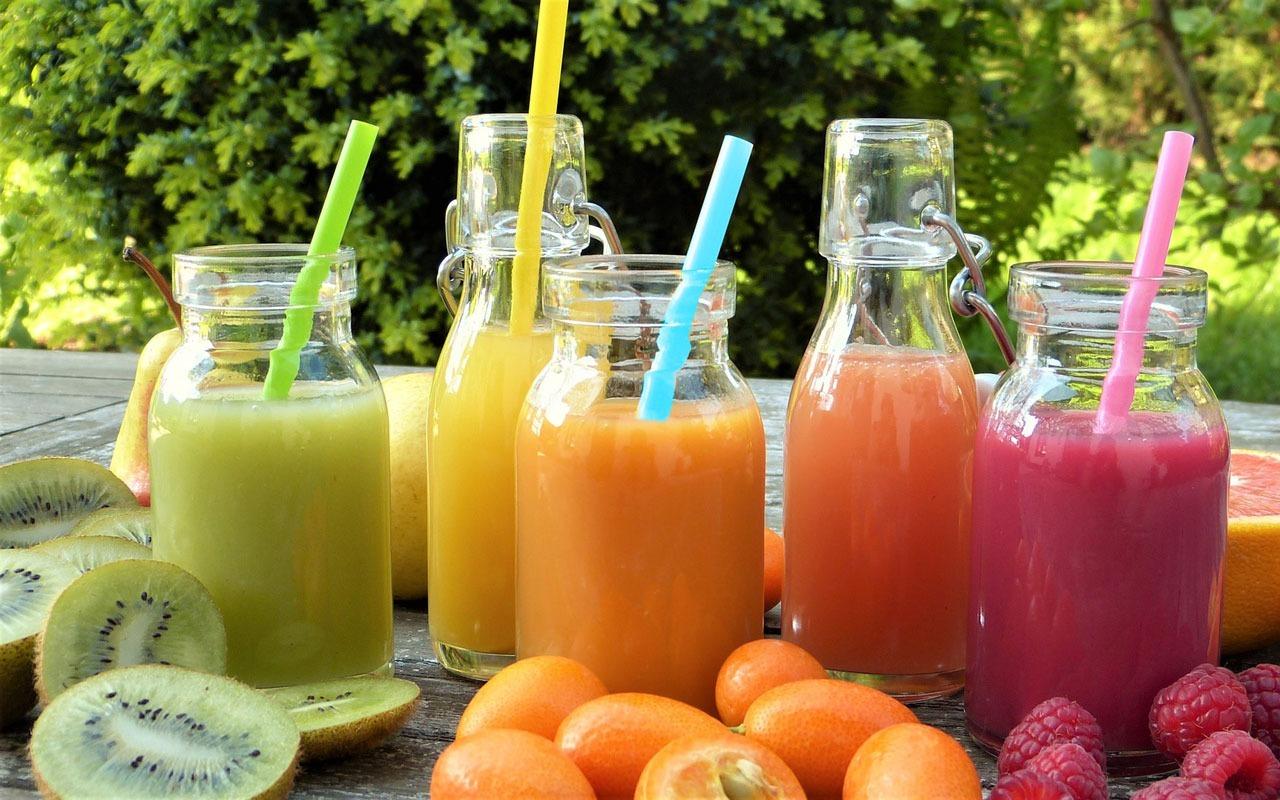 Entgiften-Getränke