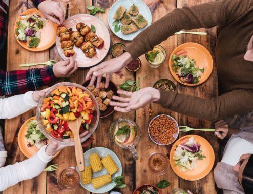 Urlaubszeit: Kulinarisch in die Ferne schweifen