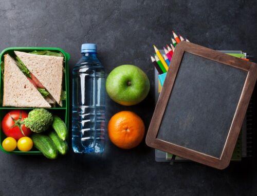 Schulstart: Ausreichendes Trinken – Bessere Konzentration