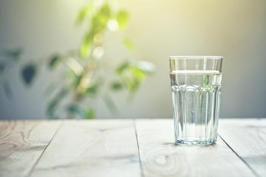 Schmerzen durch Dehydration